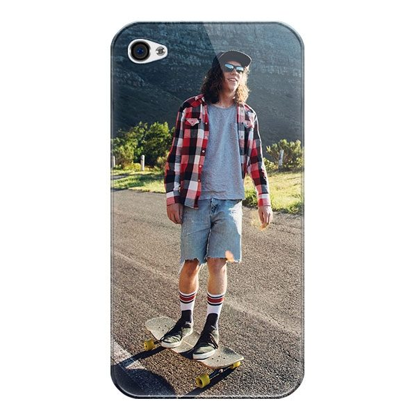 iPhone 4 & 4S Kılıf Baskı