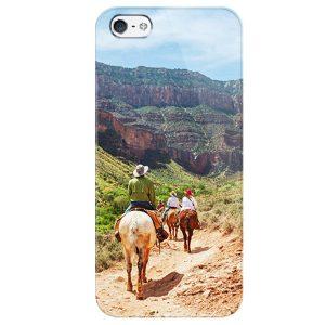 iPhone 5 - 5S - 5SE Kılıf Baskı