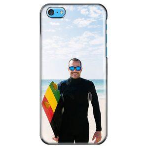 iPhone 5C Kılıf Baskı
