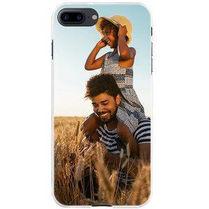 iPhone 8 Plus Kılıf Baskı