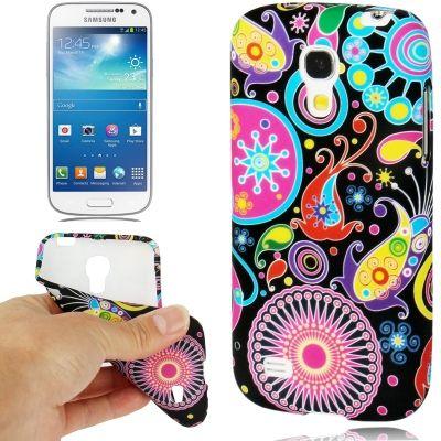 Samsung S4 Mini Kılıf Baskı