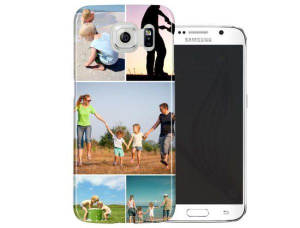 Samsung S6 Edge Plus Kılıf Baskı
